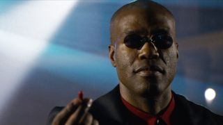 The Matrix 4: Morpheus isn't Laurence Fishburne anymore
