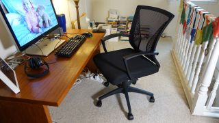Best office chair under $100: Two top models compared
