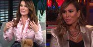 Lisa Vanderpump Responds After A Real Housewives Star Proves She Didn't Dine-N-Dash At Her Restaurant