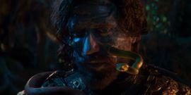 Surprising Scenes In Jungle Cruise Don't Use Subtitles. Star Edgar Ramirez Explains Why