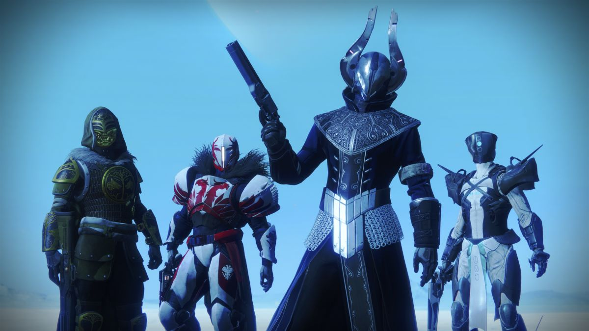 Destiny 2 players built their own Crucible app and it's pretty darn impressive