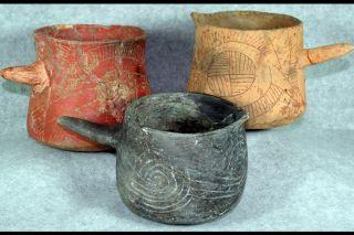 Black Drink, caffeine, Cahokia, Patricia Crown, Illinois, ancient coffee mugs