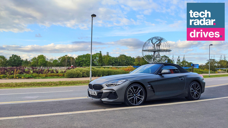 BMW Z4 thumbnail