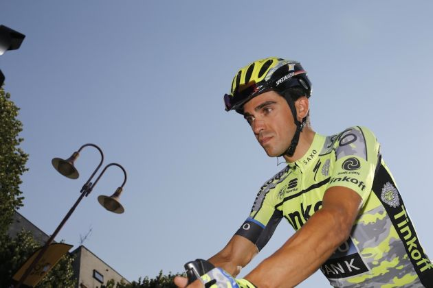 7ecb91932 Alberto Contador s Giro-Tour double dream is over
