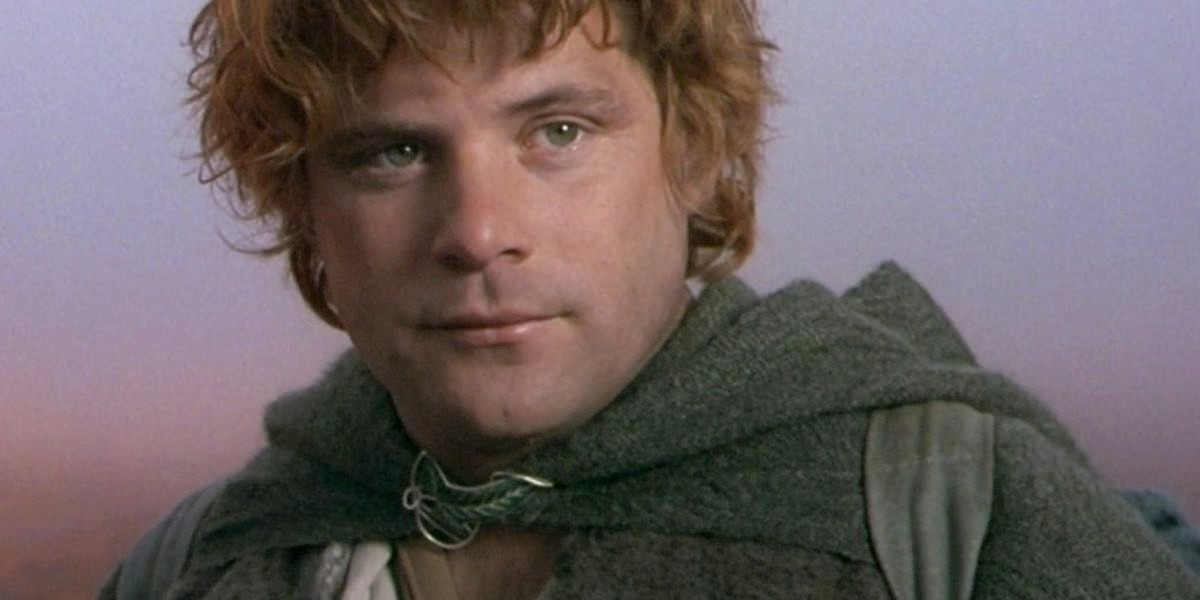 Sean Astin - The Lord of the Rings: The Return Of The King