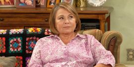 Roseanne Barr Compares Sara Gilbert To Hannibal Lecter Over ABC Cancellation