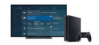Hulu on PlayStation 4