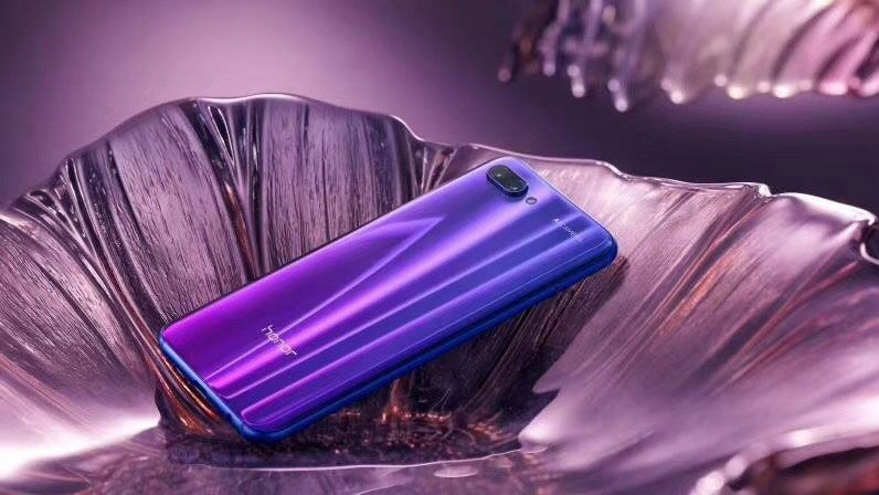 Honor 10 arrives in China ahead of May 15 London launch
