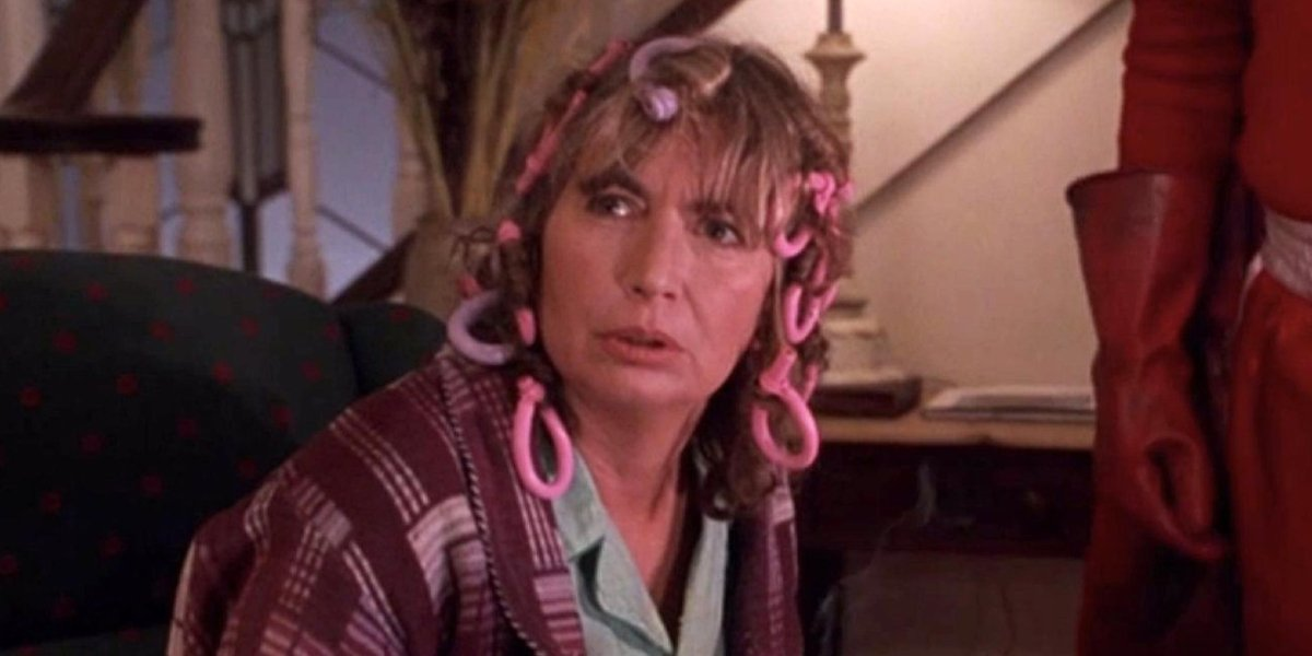 Penny Marshall in Hocus Pocus