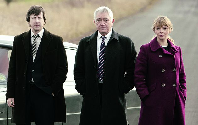 Inspector George Gently returns this week to say goodbye with two episodes set in 1970
