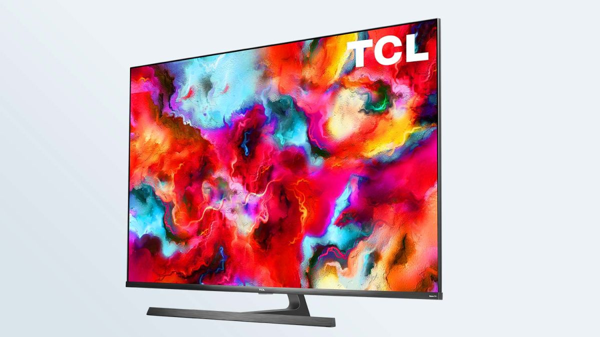 TCL's Killer 8-Series QLED TV Is Now on Sale