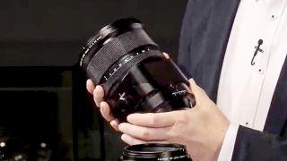 Fujifilm X-Summit