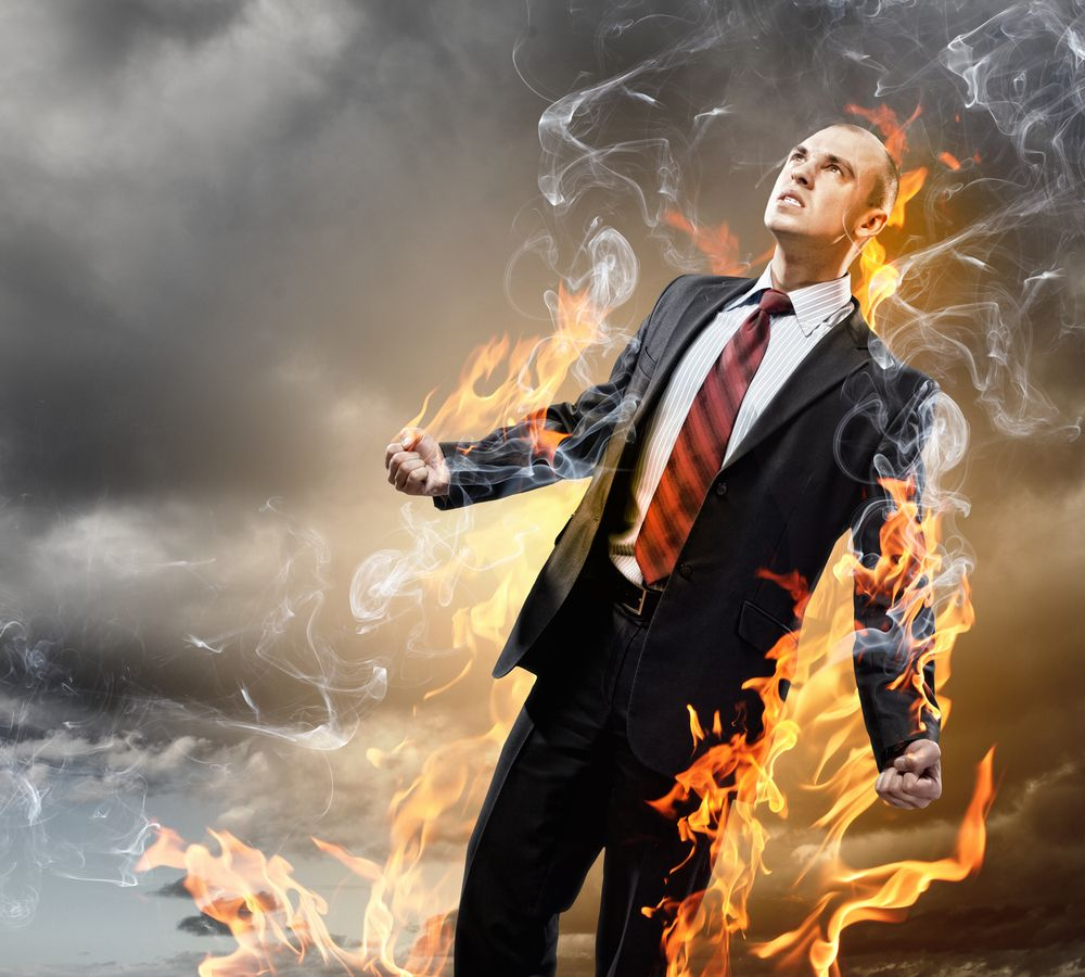 Spontaneous Human Combustion Facts Theories Live Science