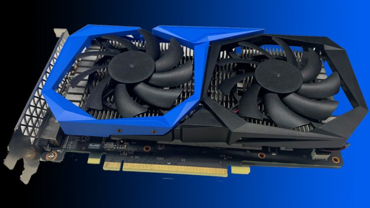 Intel's first Xe graphics card only works with Intel CPUs and mobos