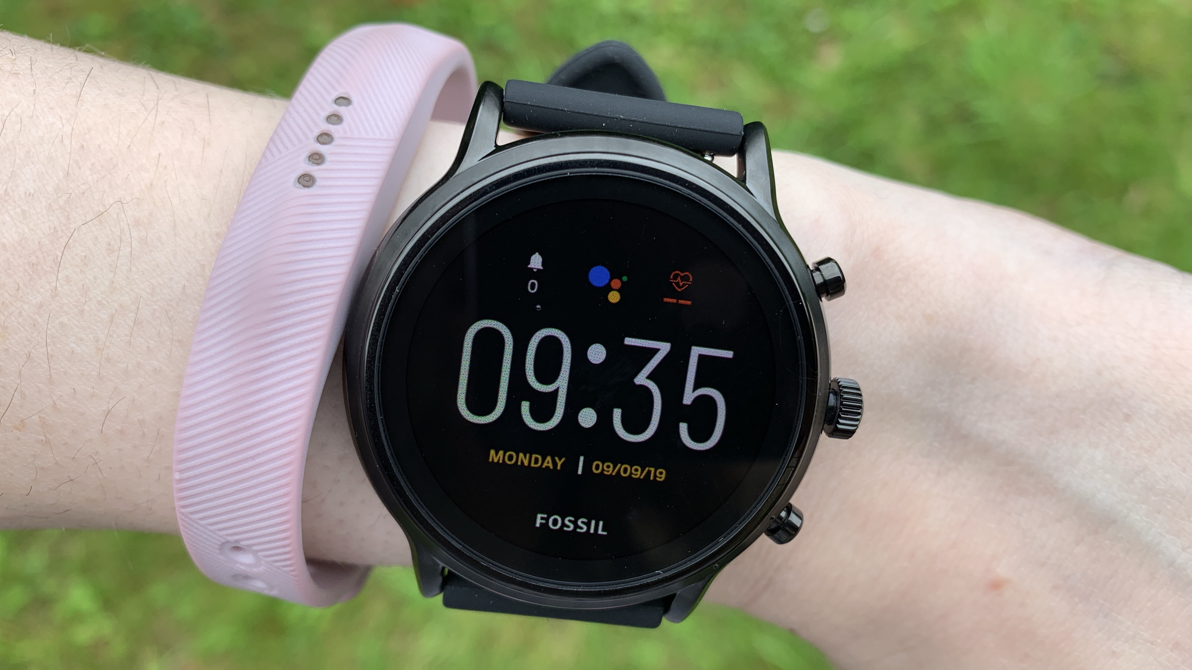 Womens Smart Watch Fossil