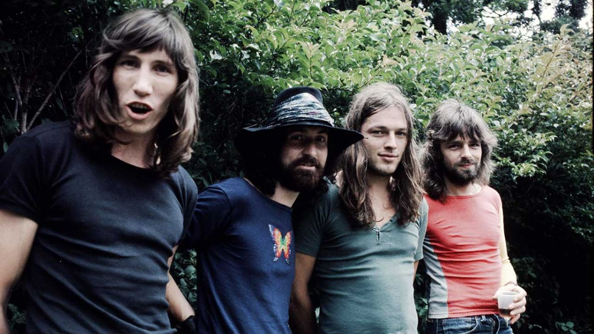 How Pink Floyd reinvented themselves and journeyed towards The Dark Side