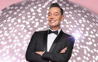 Strictly Come Dancing judge Craig Revel Horwood