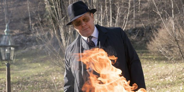 the blacklist season 5 finale james spader reddington