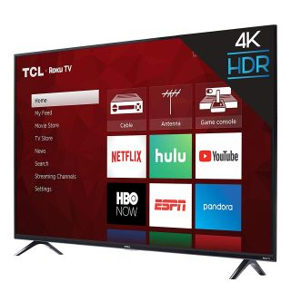 TCL 43S425 profile