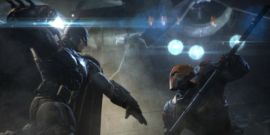 The Newest Batman: Arkham Game Rumor Actually Has Us Excited