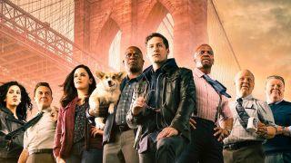 Cast of Brooklyn Nine Nine