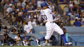 Los Angeles Dodgers Mookie Betts