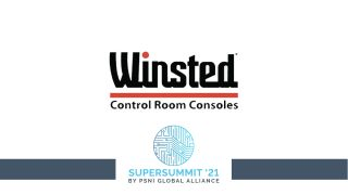 Winsted at the 2021 PSNI Supersummit