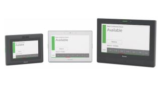 Extron Launches TLS Room Scheduling Panels