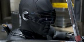 Why The Snake Eyes Movie Won't Focus On G.I. Joe And Cobra, According To The Producer