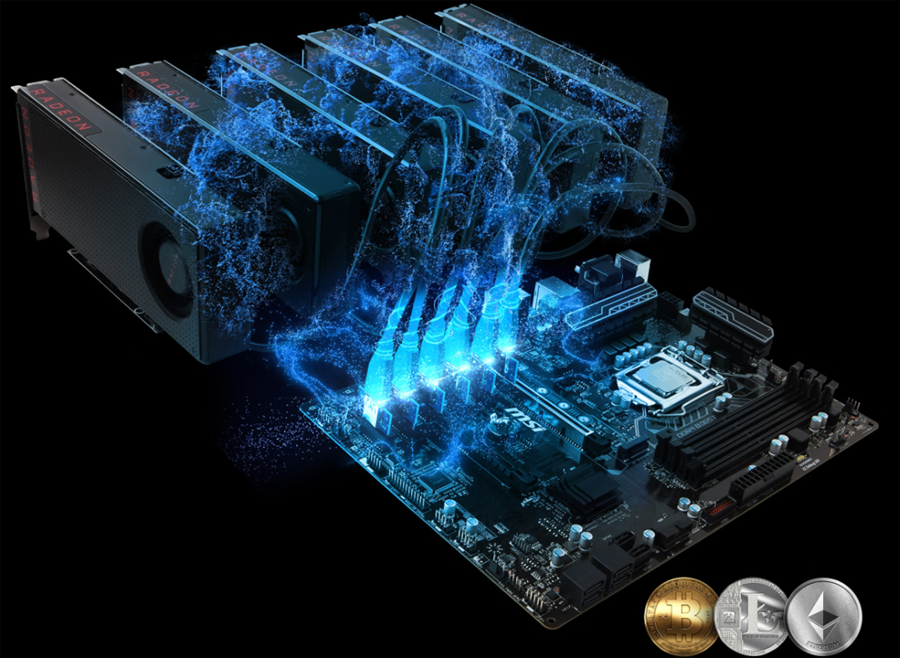 above 4g memory cryptocurrency mining gaming