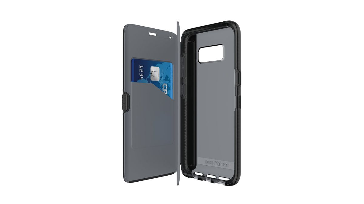 big sale bd8d8 91fb8 Best Samsung Galaxy S8 case: T3 rounds up the top Samsung Galaxy S8 ...