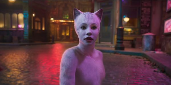Cats The Musical Is Getting A Movie, But Before You Get Too Excited