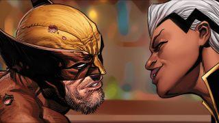 Wolverine #7 teaser