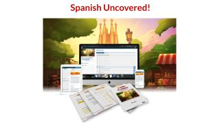 Spanish Uncovered review