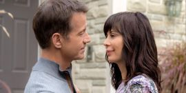 Hallmark Just Cancelled Long-Running Series Good Witch And James Denton And Catherine Bell Have Responded