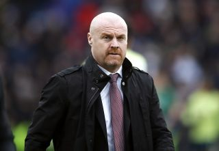 Burnley v AFC Bournemouth – Premier League – Turf Moor