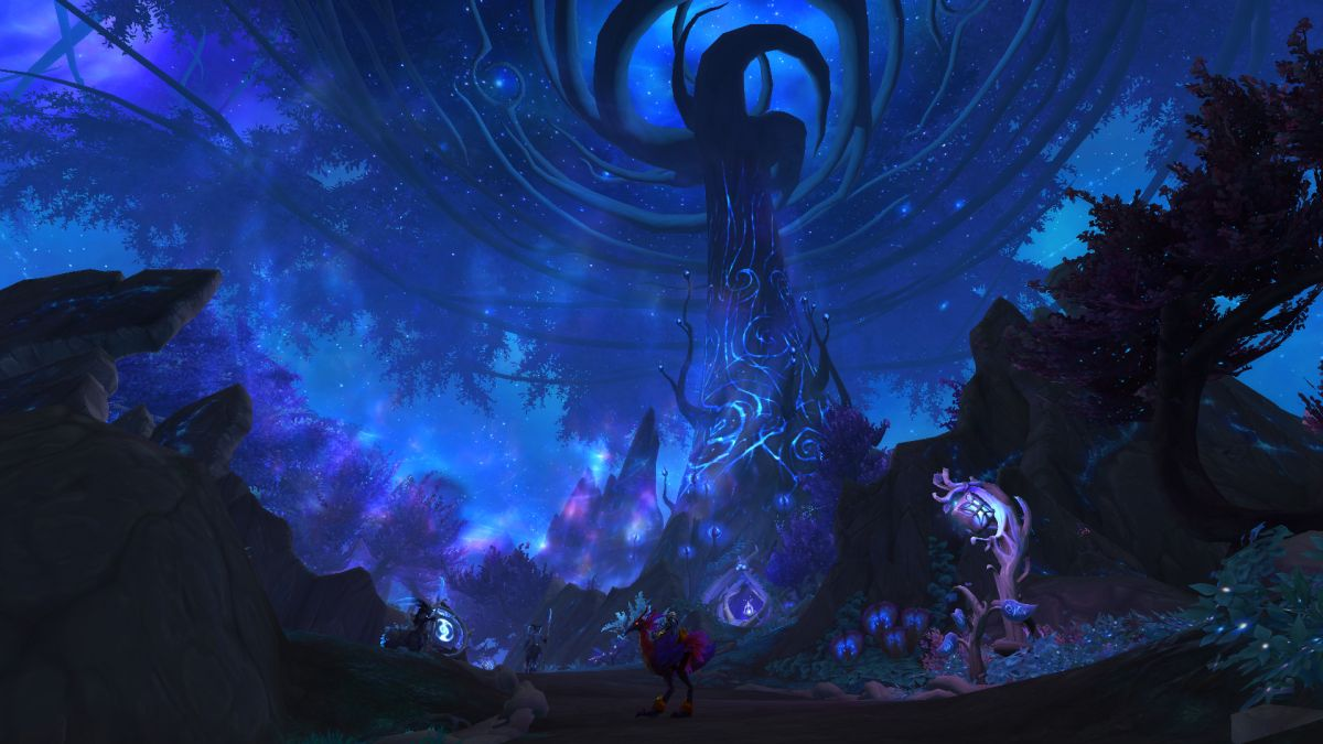 World of Warcraft guide: How to start playing