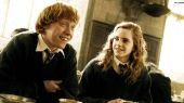 The Major Question Harry Potter And The Cursed Child Answers About Ron And Hermione