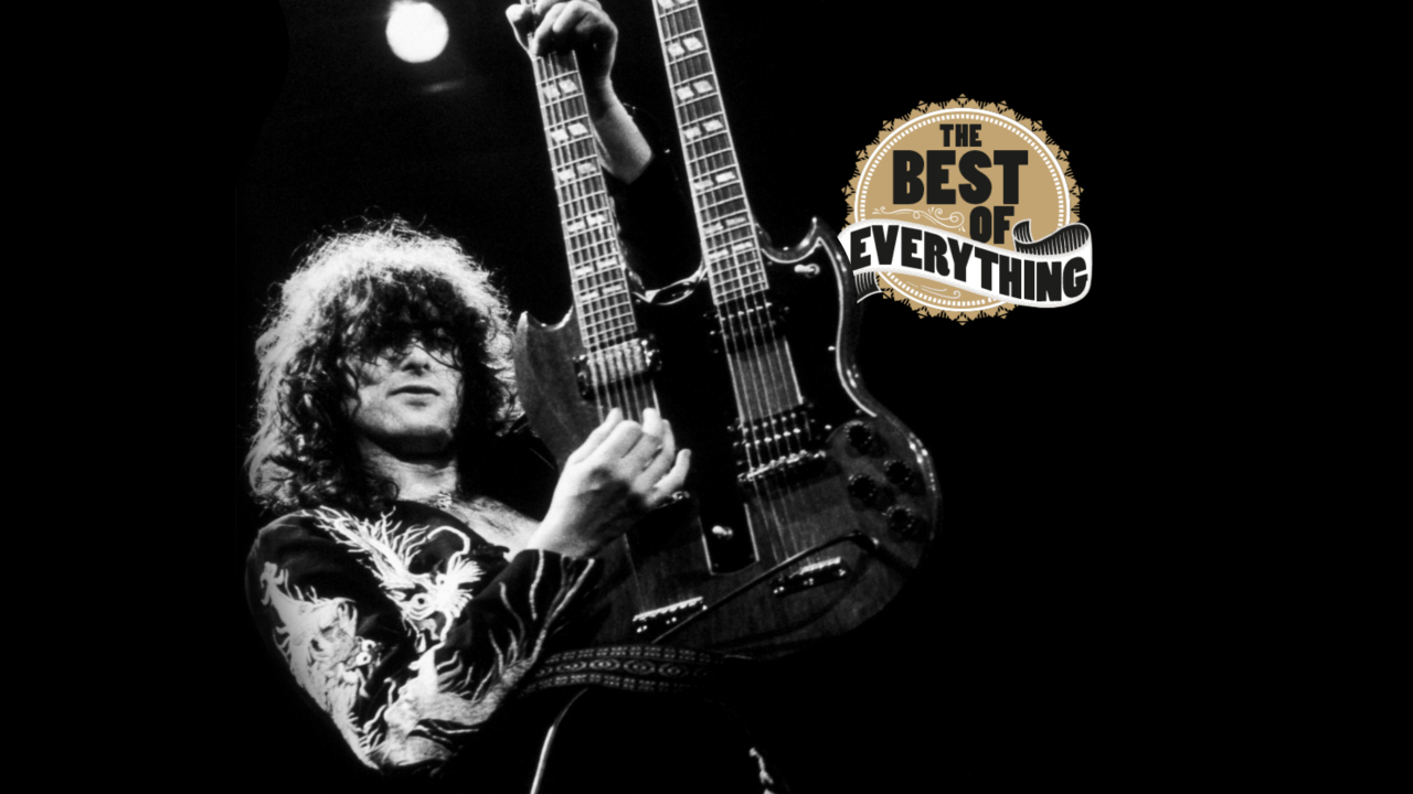 The 10 Best Guitarists Louder
