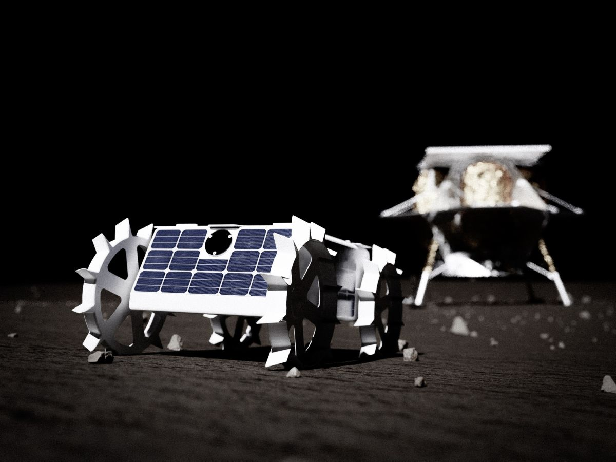 NASA Hands Out $43 Million for 'Tipping Point' Tech for the Moon and Mars