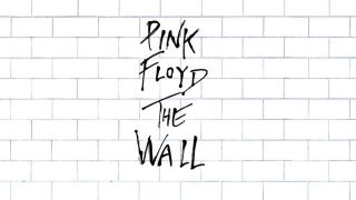 Pink Floyd's album cover for The Wall
