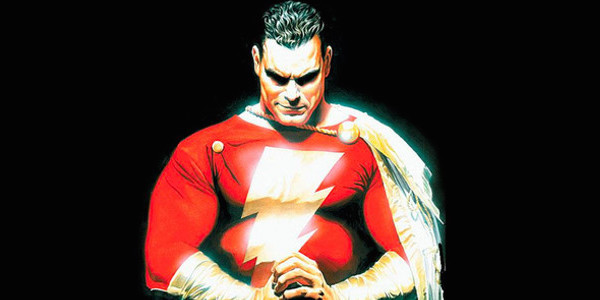 The Shazam Movie May Include Even More Superheroes