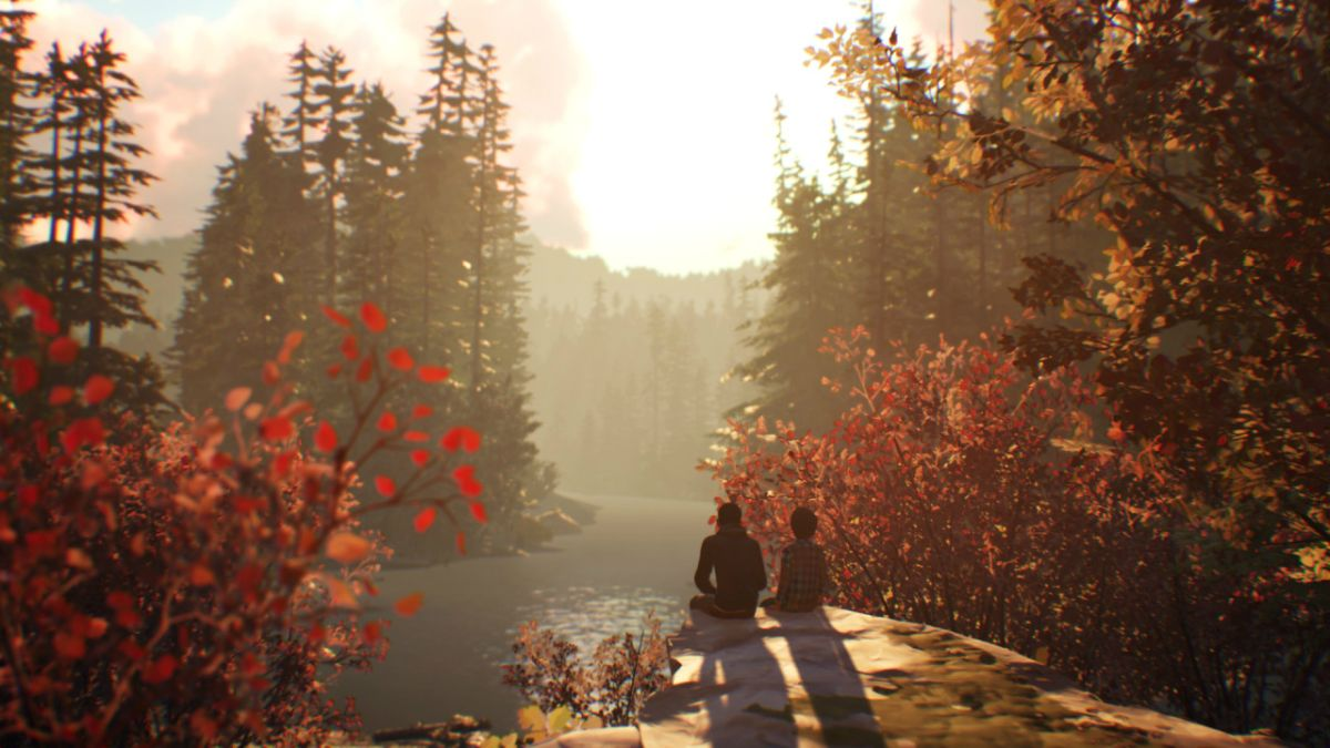 Well, that escalated quickly: Life is Strange 2's first 20 minutes of gameplay is... surprisingly violent