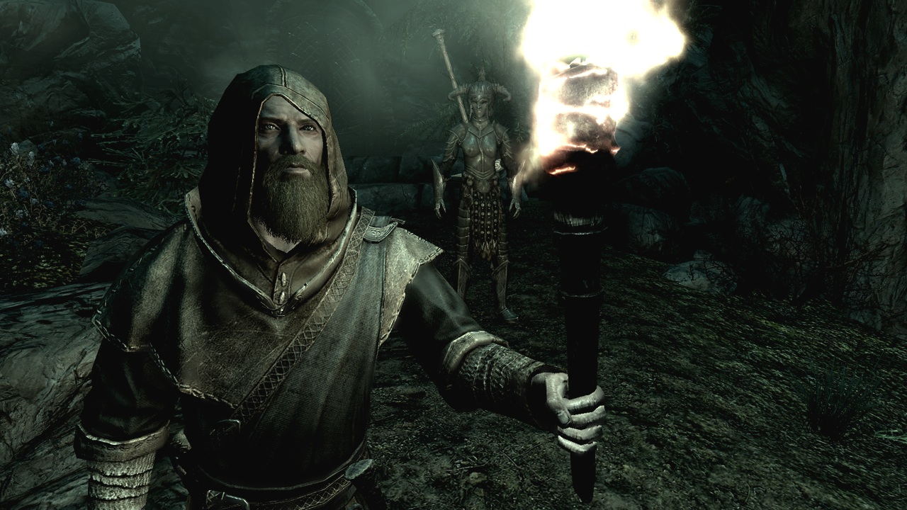What happened between Oblivion and Skyrim? Here's a brief history