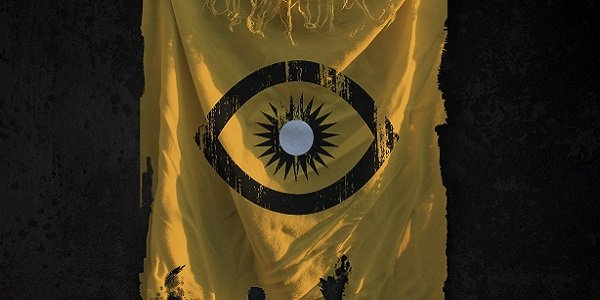 The banner of Osiris