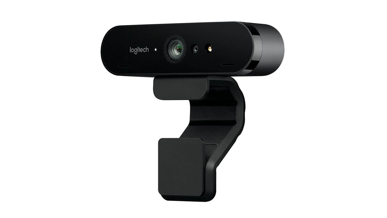 Logitech BRIO 4K Pro is a terrific 4K webcam