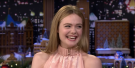 Elle Fanning Admits She Tried To Sneak A Selfie With Channing Tatum And It's Adorable