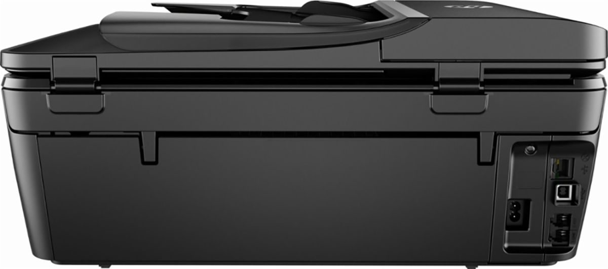 HP Envy 7855 Printer Review: Versatile Document and Photo