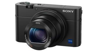 Sony RX100 IV deal