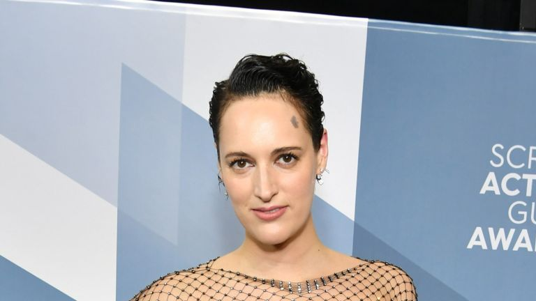 Phoebe Waller-Bridge quits new TV series with Donald Glover